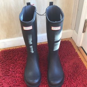 🆕Hunter Boots for  Target